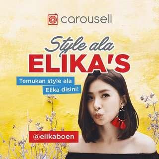 Style Ala Elikaboen