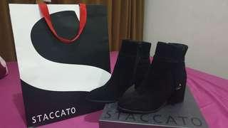 STACCATO boots women