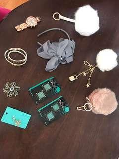 Accessories Bundle