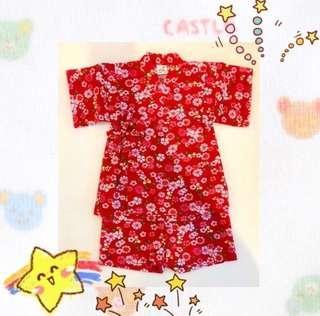日本製浴衣