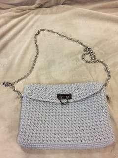 Brand New Hand Crafted Sling Bag