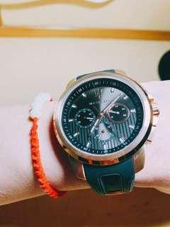 瑪莎拉蒂 maserati手錶 瑪莎 只帶一次