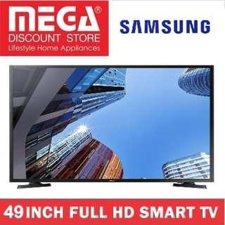 SAMSUNGSAMSUNG UA49J5250 49INCH FULL HD SMART LED TV / 3 YEARS WARRANTY