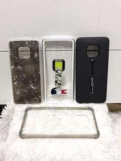 Huawei P20 pro case BUNDLE