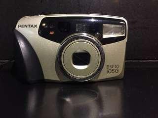 Pentax espio 105G