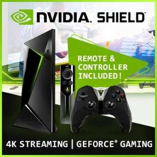 nvidia tablet APRIL SPECIAL! Nvidia Shield TV Streaming Media Player Latest Edition LOWEST PRICE