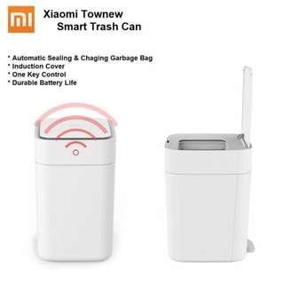 🚚 Xiaomi Townew Smart Trash Bin