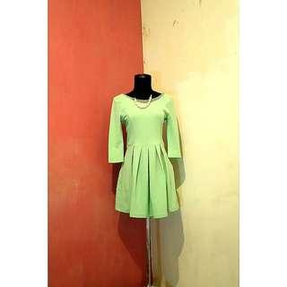 Miami Mididress perfect for party/casual dinner