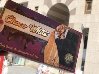 Chocowhite