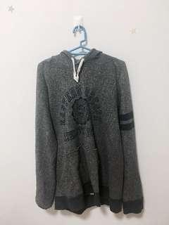 🚚 Grey hoodie