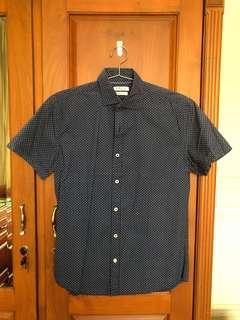 He by Mango Man Casual Shirt