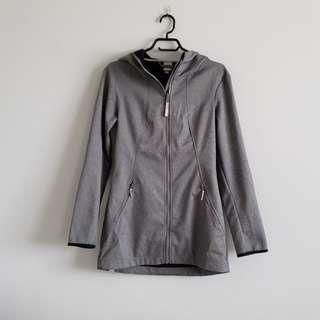 Bench Softshell Jacket