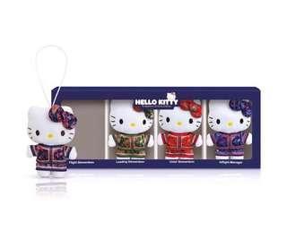 Sanrio Hello Kitty: The Singapore Girl Box Set