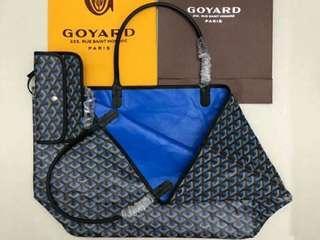 Goyard Tote- Limited Edition Claire Voie