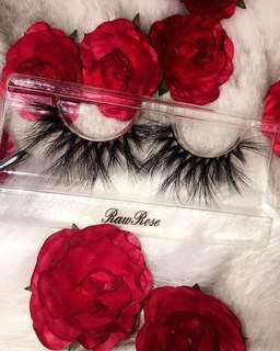 Moya Mink Eyelashes
