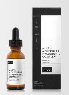 Niod皇牌產品強效補水面部精華液 30ml