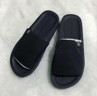 Authentic TOMMY HILFIGER SLIDE