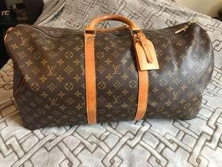 Keepall 55 Louis Vuitton