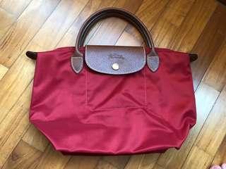 Longchamp Tote bag (small)