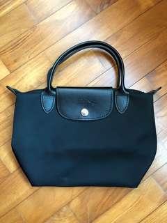 Longchamp Bag (Mini)