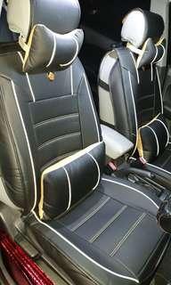 Car Seat Cover for 5 Seater sedan cars