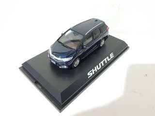 🚚 Honda Shuttle Die-Cast model 1:43