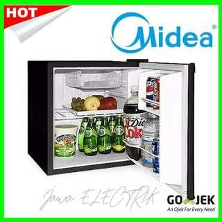 Midea kulkas mini