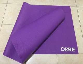 Yoga Mat (Core)