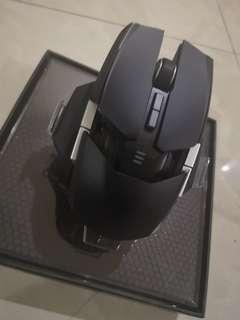 Razer ouroborus wireless mouse