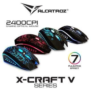 👾3600cpi Gaming Mouse👾