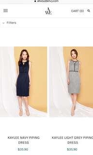 🚚 Allwouldenvy Office Dress