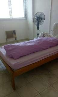 Master room near Tampines Mall/Mrt