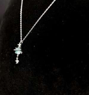 Love key necklace ^•^ Mother's day special
