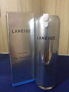 Laneige Time Freeze Eye Serum Ex