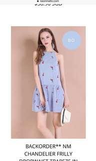 🚚 Neonmello Dress