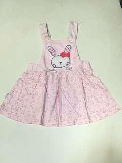 Dress baby Pipiniko