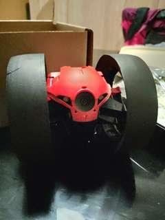 Parrot jumping race drone NEW