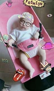 嬰兒 搖椅 安撫躺椅 哄睡神器