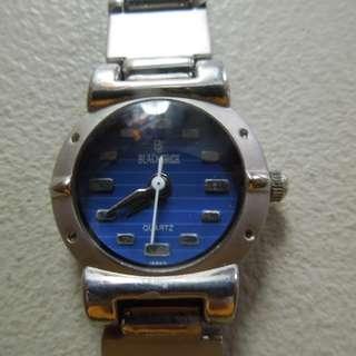 Black Jack Quartz Watch