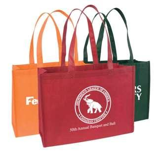 Non Woven Goodie Bags Printing