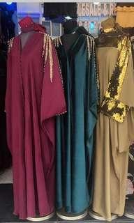 Dubai Abaya new collections