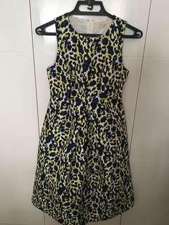 Love Bonito Covet Leopard Print Dress