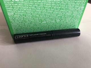 clinique 魔法纖長睫毛液2.5ml細枝裝