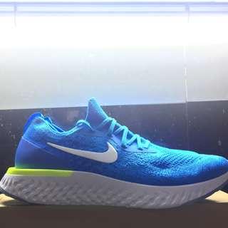 sale retailer 38259 98e98 Nike Epic React Flyknit Legit
