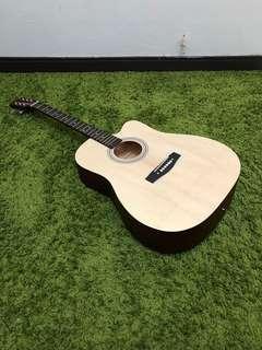 全新41吋 吉他