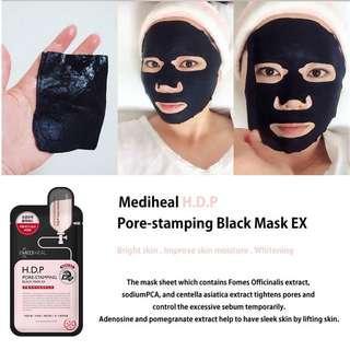 Mediheal sheet mask