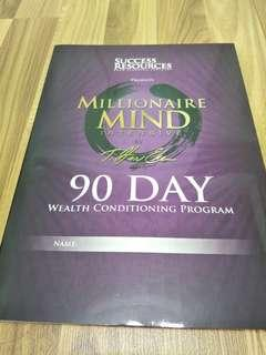 🚚 MMI 90 days wealth conditioning