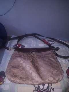 Coach Sling Handbag