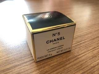 Chanel No.5 la creme corps Body Cream
