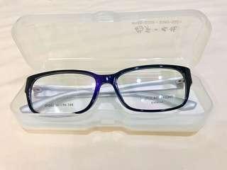 🚚 眼鏡框